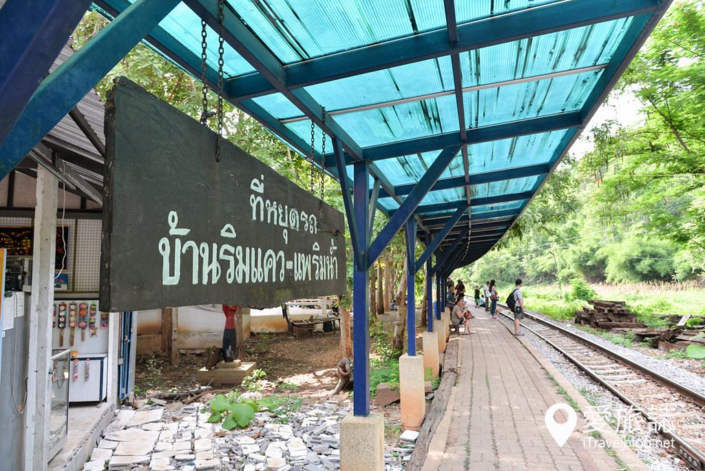 桂河大桥铁道之旅 The Bridge over the River Kwai (18)
