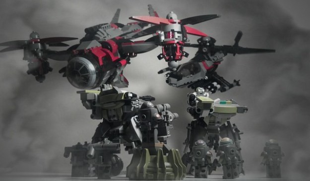 """""""Separatist helos incoming!!!"""""""