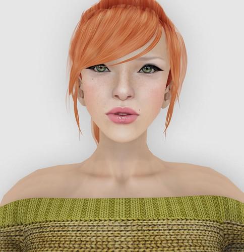Fresh Face - Heather