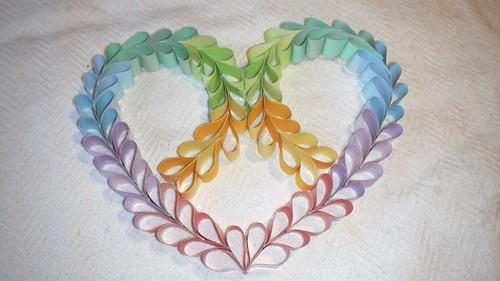 Valentine's Wreath 28
