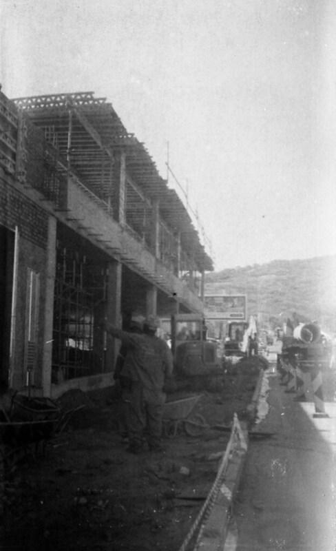 Windhoek Construction