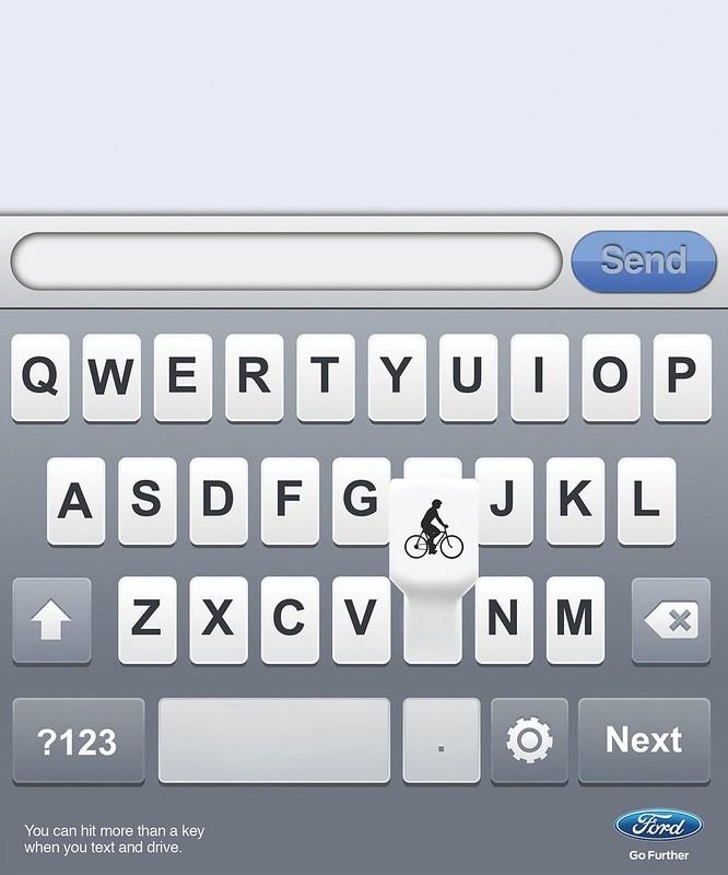 Ford - Texting emoticon 3