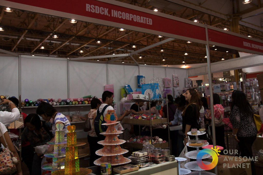 Bakery Fair 2015