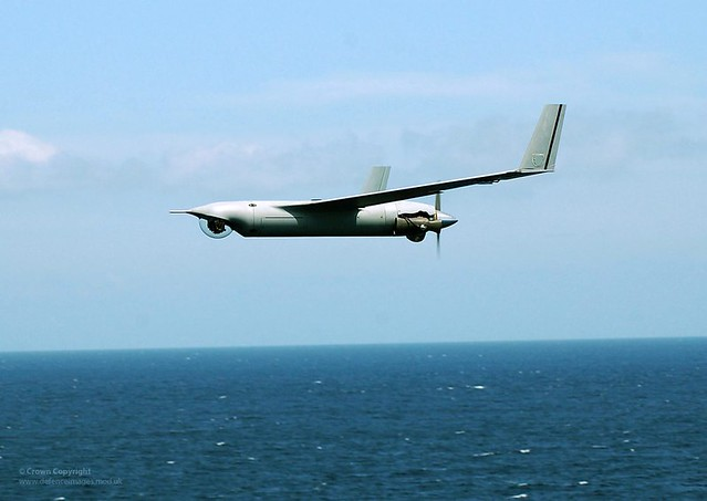 9471285607 31ed396f82 z The Royal Navy and Unmanned Systems