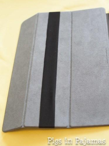 IPad Pencil leather holder inside