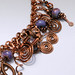 wwcharm bead necklace