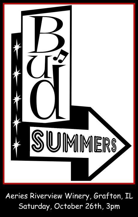 Bud Summers 10-26-13
