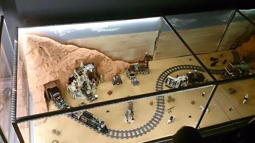 Wroclaw 2014 Wystawa klockow LEGO Klockomania 23-7