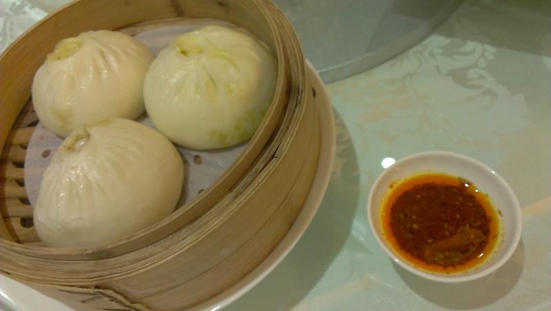 Hezhou manti