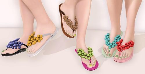 .tsg. Hard Candy Jellies for Candy Fair -SLINK-