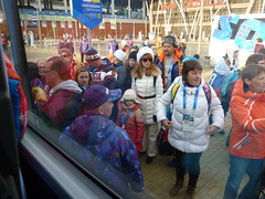 2014 Sochi Olympic Games 02/16