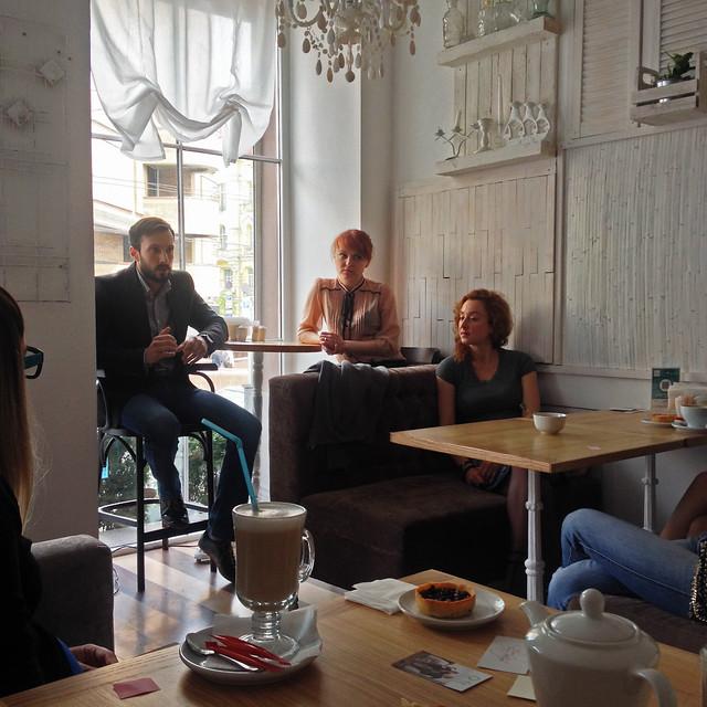 02 Мама бранч в Самом Добром Кафе