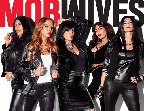 Mob Wives: Reality de VH1 sobre las Esposas de la Mafia