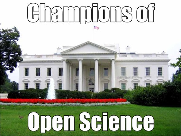 whitehouseOPENSCIENCE