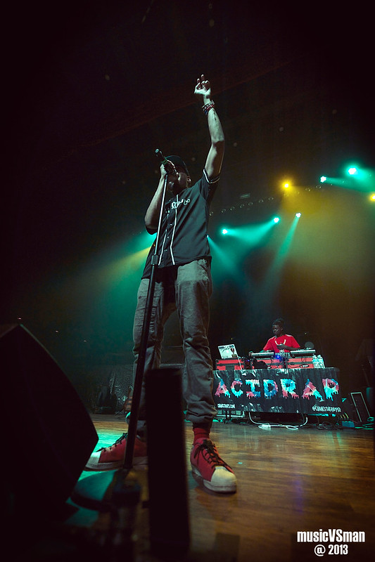Chance the Rapper @ The Pageant
