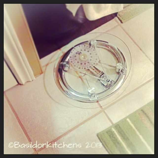 Oct 17 - first world problem {battle of the bulge!} #fmsphotoaday #scales #diet #overweight #firstworldproblem