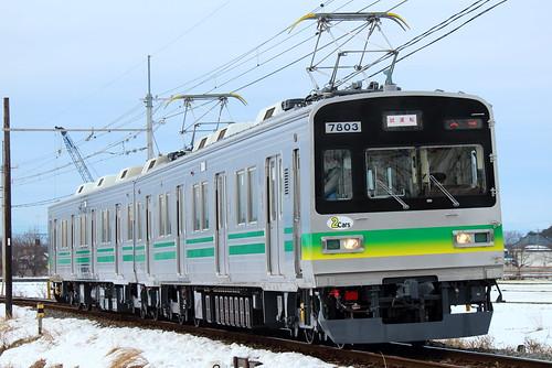 7803F @武州荒木〜東行田