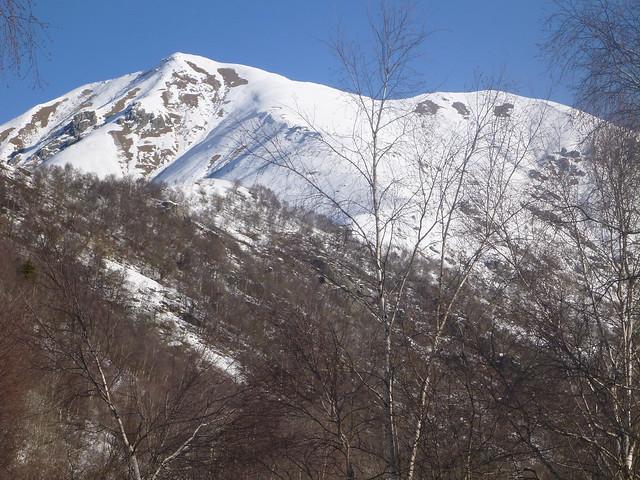 Monte Vaccarezza