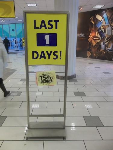 Sears in the Eaton Centre (11)