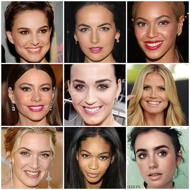 celebritybrows