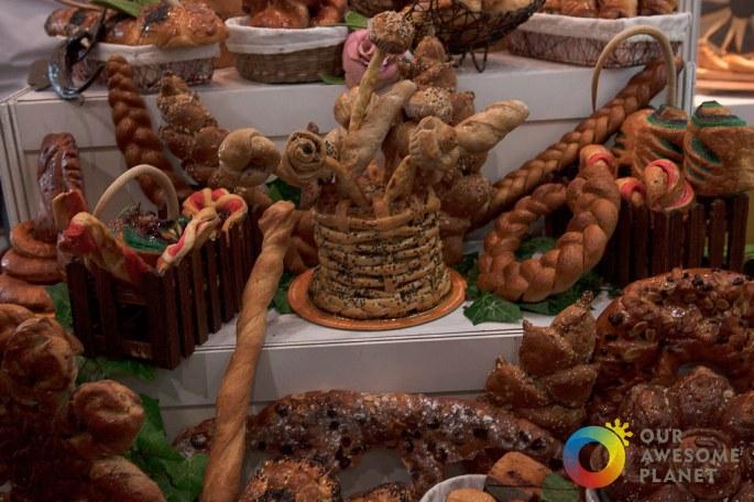 Bakery Fair 2015