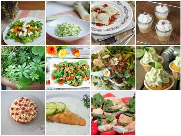 in den töpfen der österreichischen foodblogger: #foodvie von S bis Y