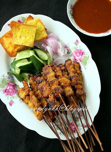 hainanese pork satay penang 4
