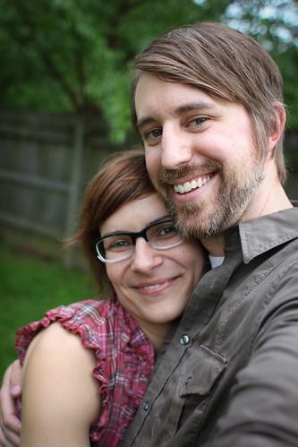 20130517. Engaged!