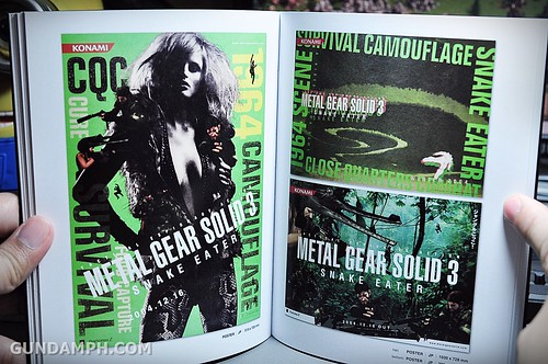 PS3 Metal Gear Legacy Collection Unboxing Review (18)