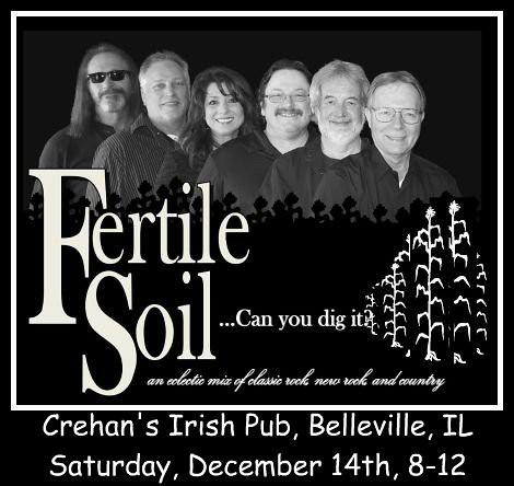 Fertile Soil 12-14-13