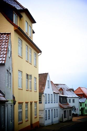 Flensburg by Madeleine Winnett