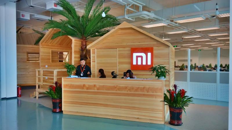 Xiaomi-Office