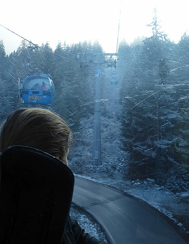 Gondola View by dibach