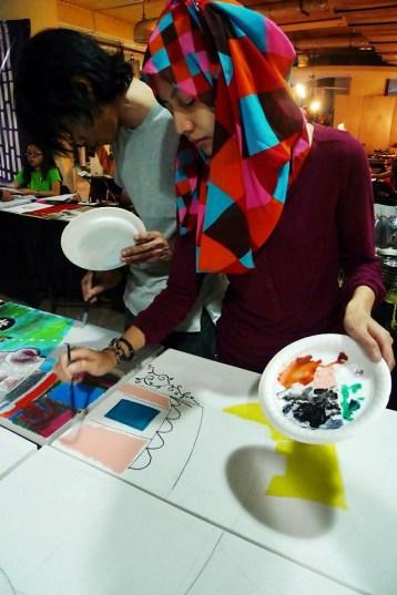 r2d2 paint collaboration