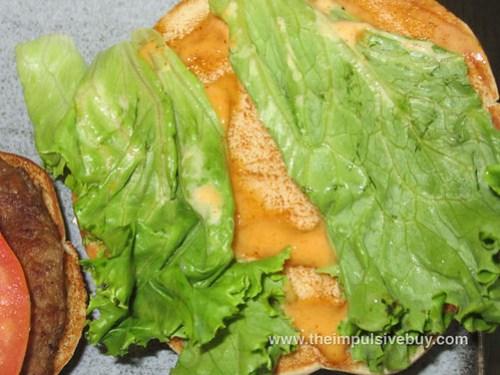 McDonald's Bacon Habanero Ranch Quarter Pounder Sauce