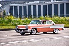 Pontiac Chieftain Series 27 1958 (9462)