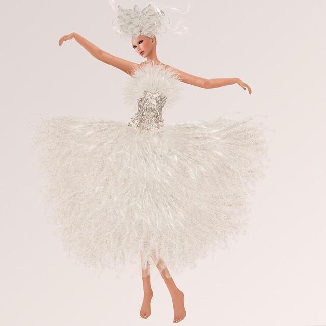 2Lei - GizzA - White Swan