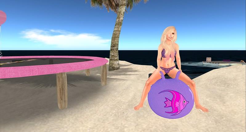 Beach Banter