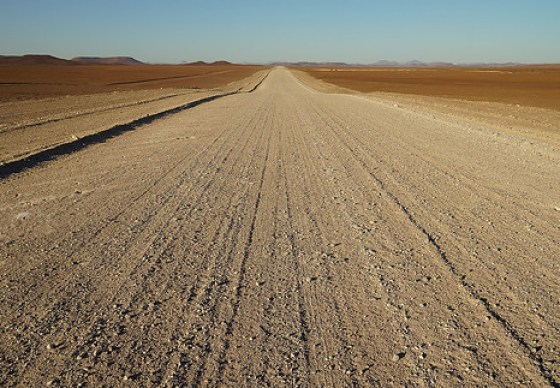Damaraland Road