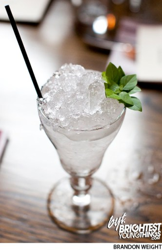 Taste Test: Beuchert\'s Saloon on 08/13