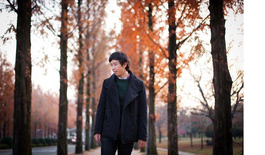 Fall Seoul State of Mind 005