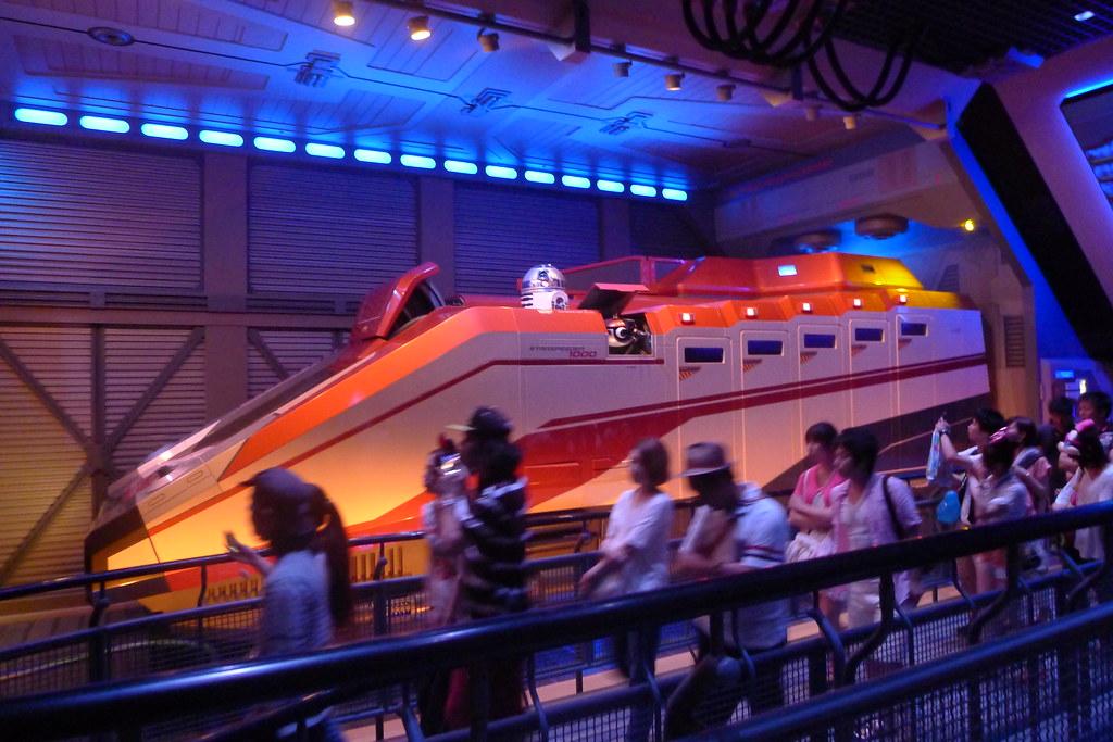 2013 Tokyo Trip Day 56: Tokyo Disneyland