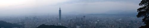 台北101環景(九五峰)-03