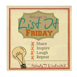 List It Friday