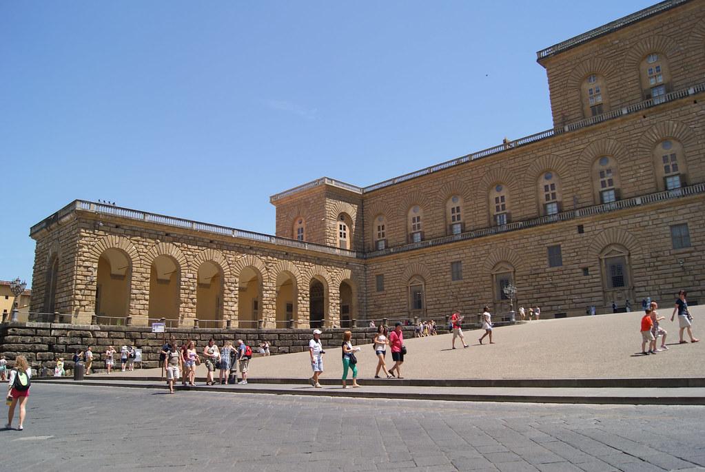 Piazza Pitii