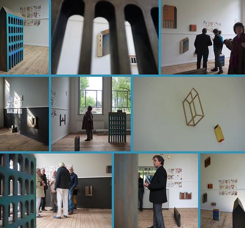 Opening by AlleskAn   Kunstlokaal №8