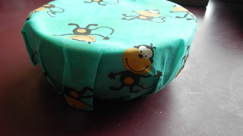 Beeswax Food Wrap 9