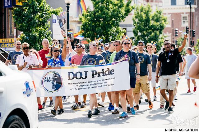 Pride Parade 2016-31