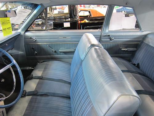 1966 Ford Custom 500 r