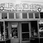 Paradigm Women's Bookstore